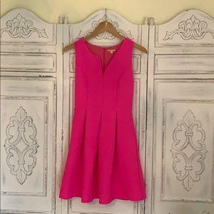 Bright Pink. Gianni Bini mini dress
